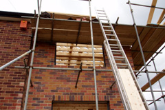 trusted extension quotes Miles Green